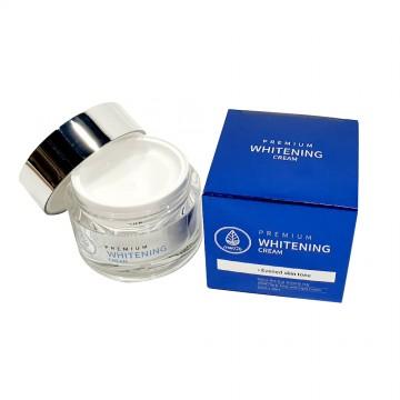 Med B Premium Cream: Whitening
