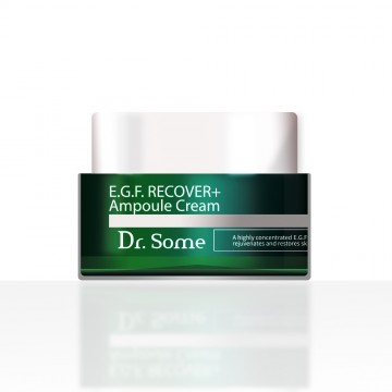 Dr.Some E.G.F Recover+ Ampoule Cream