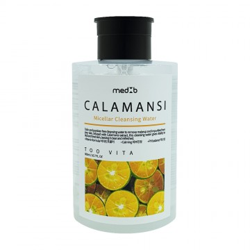 Med B Calamansi Cleansing Water