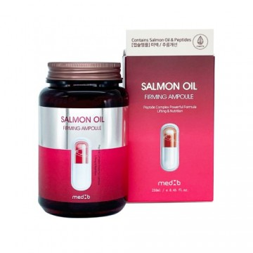 Med B Salmon Oil Firming Ampoule
